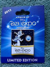 D23 Expo 2013 Disney Chip And Dale Pin LE 2000