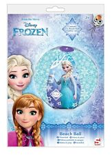 Wasserball Disney Frozen Eiskönigin Beach Ball Elsa und Anna, Olaf