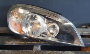 2011 2012 2013 VOLVO S60 T5 RIGHT PASSENGER SIDE HEADLIGHT OEM HALOGEN