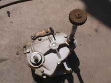 0983400 omc stringer tiller arm assm w/shaft power steering stern drive v8 v6