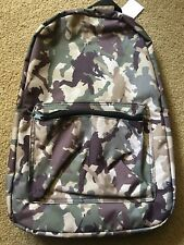 Call of Duty Black Ops 4 Camo BackPack Gamestop Backpack New with Tags!
