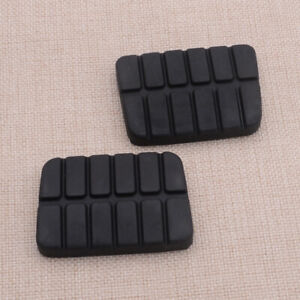 Brake Clutch Pedal Rubber 46531-M3000 Fit For Nissan D21 Pickup Sentra Stanza