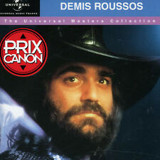 Demis Roussos - Universal Master Collection [New CD]