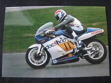 Photo Docshop Suzuki RGB500 1986 #11 Herwie Peters (NED) #3