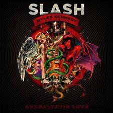 Slash - Apocalyptic Love [New CD]