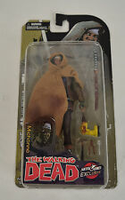 Walking Dead Michonne Skyboound Exclusive SDCC 2012 Bloody Poncho