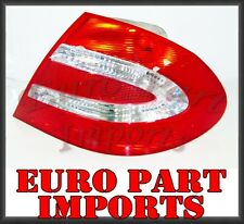 Mercedes Right Rear Passenger Side Tail Light Assembly DB-BENZ OEM Quality