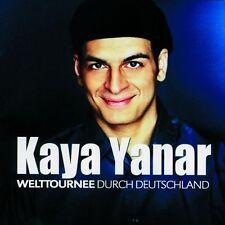 Kaya Yanar Welttournee durch Deutschland (2003) [CD]