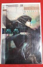 DEATH GALLERY #1 NEIL GAIMAN Sandman 1994 DC VERTIGO