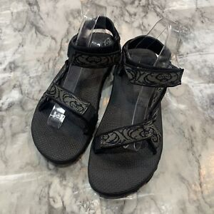 Teva outdoor wear sandals size 10 hiking shoes