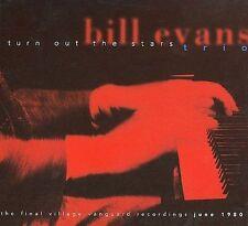Bill Evans Turn Out Stars Final Village Vanguard Recordings 6 CD Box Set No 9119