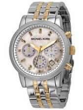 Michael Kors MK5057 Quartz Chronograph Women's Watch