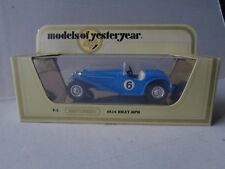 models of yesteryear No Y-3 Riley car