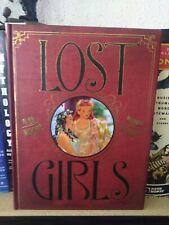Lost Girls Alan Moore and Melinda Gebbie graphic Novel