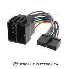 Cavo adattatore ISO Maschio - Autoradio AEG 20 Pin