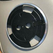 Technics SL-BD3 Turntable Parts - METAL PLATTER in great condition