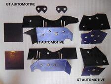 BMW E46 pour moto Châssis Réparation Armature Plaque Kit Pour M3, 330i 320i
