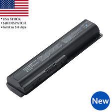 7800mAh Battery for HP Compaq Presario CQ40 CQ45 CQ50 CQ60 CQ61 CQ71 485041-001