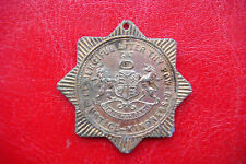 UK Queen Victoria 1880 RSPCA Band of Mercy Medal star