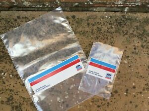 FORD NEW HOLLAND DEALERSHIP SERVICE PARTS BAGS TRACTOR  FARM MODEL, BROCHURE