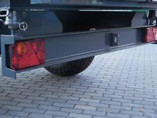 dreiseitenkipper 3-seiten-kipper Holzrückewagen