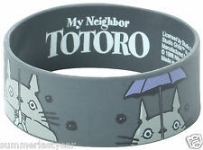 "TOTORO BRACELET ~STUDIO GHIBLI~ ""MY NEIGHBOR TOTORO"" FREE SHIPPING"
