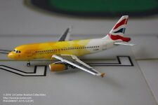 Phoenix Model  British Airways Airbus A319 London 2012 Color Diecast Model 1:400