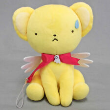 NEW Card Captor Sakura Clear Card Cerberus Kero-chan Plush Official Japan #1