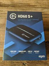 Elgato HD60 S+ Plus