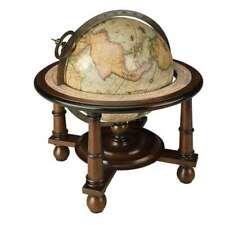 Authentic Models Navigator's Terrestrial Globe - GL023F
