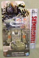 "HOUND Legion Class Hasbro Transformers The Last Knight 3"" Scale Figure"