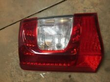 11-17 Chrysler Town & Country LED Taillight Taillamp Driver Side Left LH