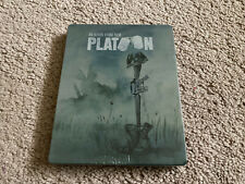 Platoon (Blu-Ray) SteelBook Limited Edition - Sold out