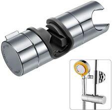 Universal Handbrause Halterung, verstellbar Duschhalterung, 360° drehbar Brause