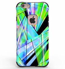 Ballistic UT1667-B39N Urbanite Select Case for Apple iPhone 6/6s - Prism Green
