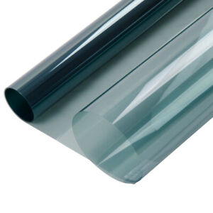 20%-75%VLT Photochromic Film Car Window Tint Solar Protection Glass Sticker