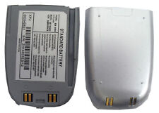 2X Samsung BST195ASE Battery For SCH-A650 Standard Cell Phone Standard External