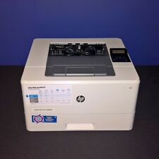 HP LaserJet Pro M402n C5F93A + Genuine Toner CF226XC Bundle. New open box