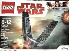 Lego 30380 Star Wars Kylo Ren's Shuttle polybag Brand New