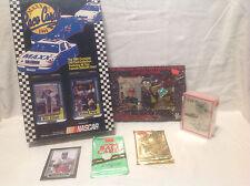 NASCAR-PRESS PASS,MAXX RACE,TINY LUND,BONUS* ACTION PACKED-ALL NEW VINTAGE CARDS