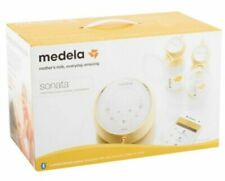 Medela Freestyle Hands Double Electric Breast Pump New in Sealed Box