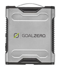 Goal Zero 11004  Sherpa 50 Portable Recharger -50+Watt Lithium-ion (NMC)
