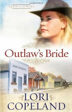 Outlaws Bride (The Western Sky Series)