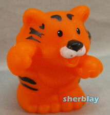 Fisher Price Little People Animal Figure TIGER