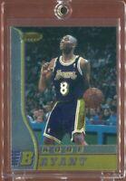 1996-97 Bowman's Best KOBE BRYANT RC Rookie - #R23 - Los Angeles Lakers!