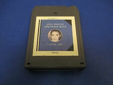 Linda Ronstadt,  8 Track Tape, Tested. Greatest Hits, It's So Easy,Tumbling Dice