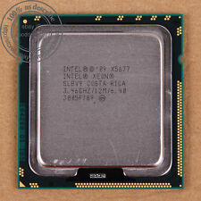 Intel Xeon X5677 - 3.46 GHz (AT80614005145AB) LGA 1366 SLBV9 CPU 6.4 GT/s