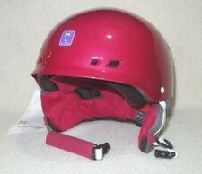 New Anon By Burton Womens Wren Ski Snowboard Helmet Large 60-64 CM