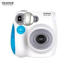 Fujifilm Instax Mini 7s Instant Auto Focus Photos Films Polaroid Camera Cam Q2F9