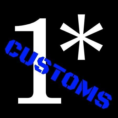 1*Customs